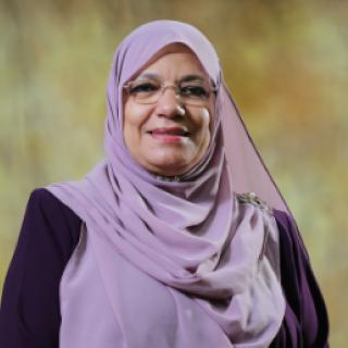Assoc Professor Dr. Magda Ismail Abdel Mohsin