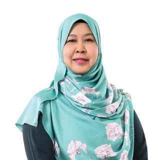 Associate Professor Dr. Rusni Hassan