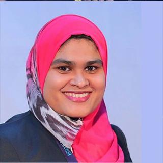 Dr. Mariyam Shahuneeza Naseer