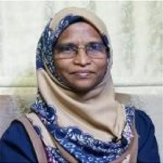 Ms. Mariyam Shafeega
