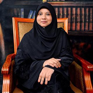Assoc. Prof Dr. Aishath Muneeza