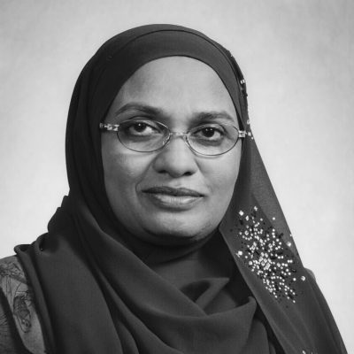 Ms. Fathimath Shafeega