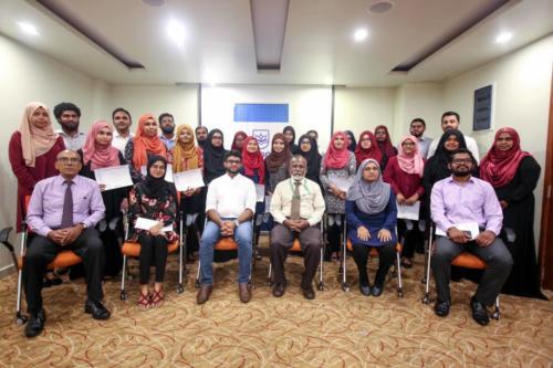 Islamic Finance Qualification Workshop